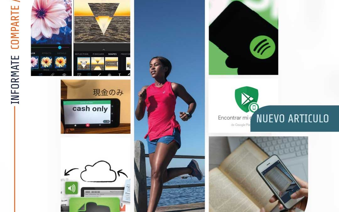 Top 10 aplicaciones Android gratis para este 2020