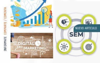 ¿Qué es SEM? Publicidad en Google