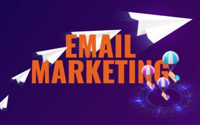 ¿Qué es el marketing por correo electrónico?