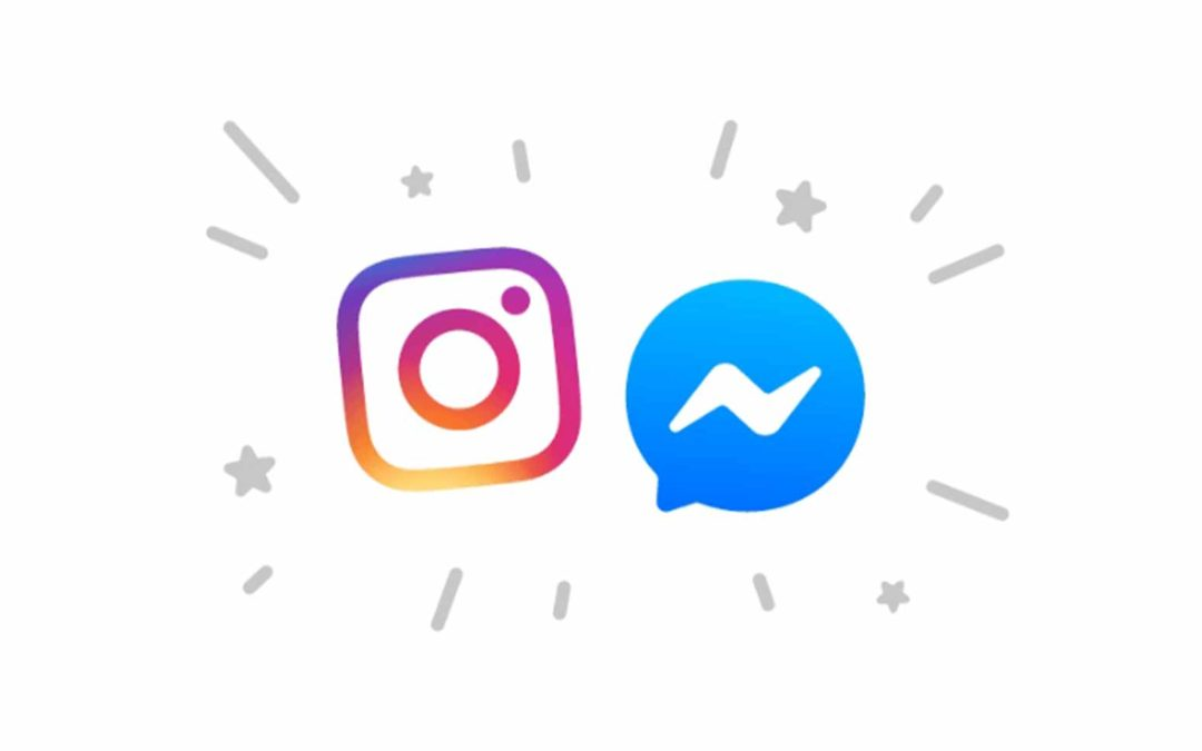 facebook Mesenger Instagram direct